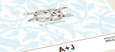 A+J: invitations